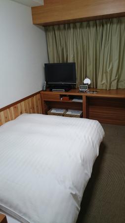 Dormy Inn PREMIUM Sapporo: ドーミーインPREMIUMの部屋(ダブルルーム)