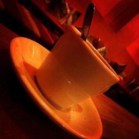 Coffee @ Cafe Klatsch