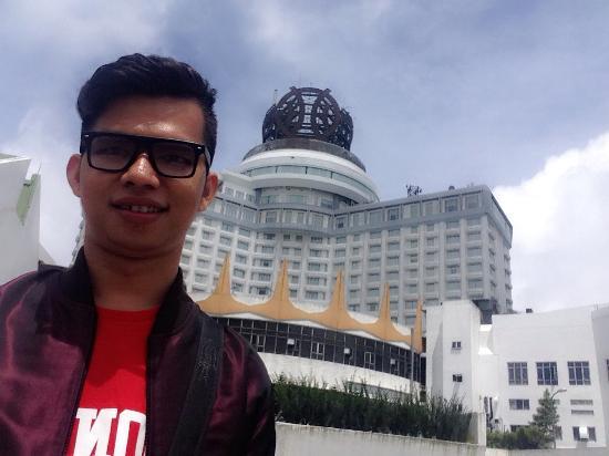 Genting Highlands Theme Park: Maxim Hotel