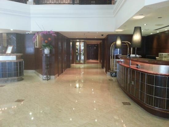 Hotel Grounds Picture Of Dorsett Grand Subang Subang Jaya