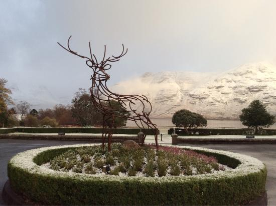 Favourite hotel - anywhere!