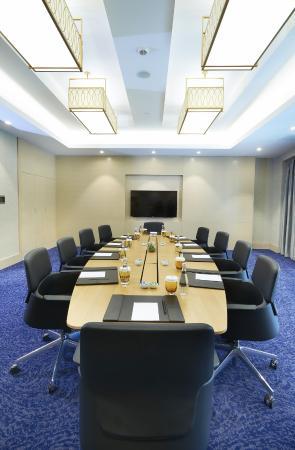 Divan Mersin: Meeting Room
