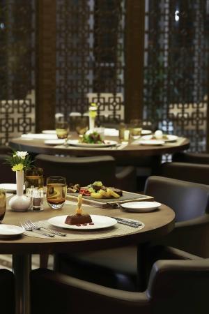 Divan Mersin: Restaurant