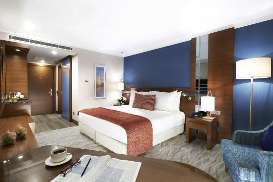 Divan Mersin: Suite Room