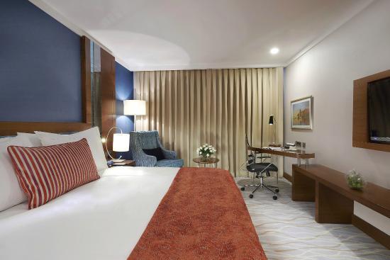 Divan Mersin: Deluxe King Bedroom