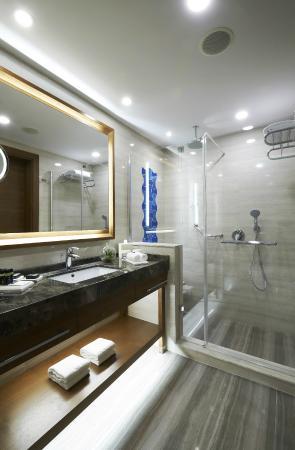 Divan Mersin: Bathroom