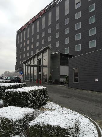 Hilton Garden Inn Hotel Krakow: photo0.jpg