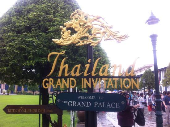 The Grand Palace Photo