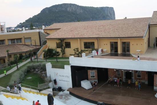 in soggiorno all\'hotel Borgo di Fiuzzi Resort & SPA a Praia a Mare ...