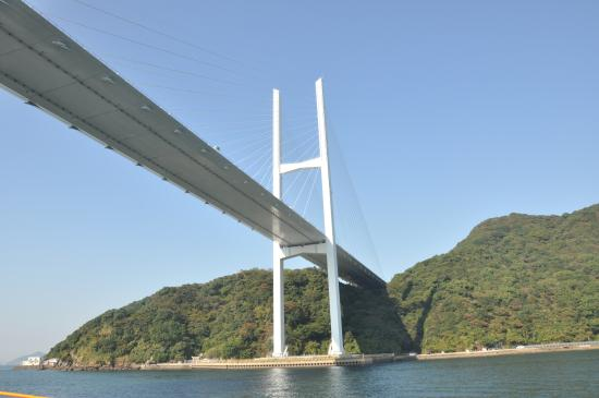 Megami Ohashi Bridge