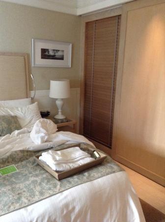 Amari Hua Hin: clean room