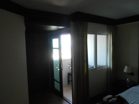 Fresh Inn Hotel: Rum 711