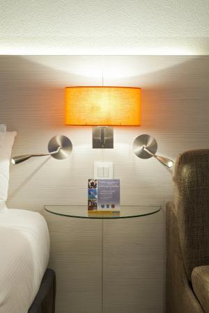 Chambre double standard - Bild von Comfort Hotel Expo Colmar, Colmar ...