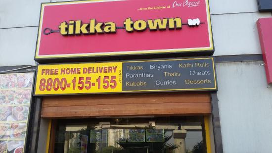Tikka Town