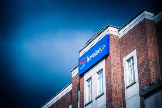 Travelodge Dublin City Centre Rathmines