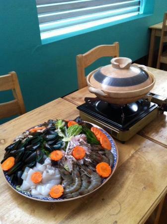 Daidokoro Diner