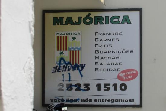 Restaurante Majorica