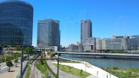 Takashima Suisaisen Park