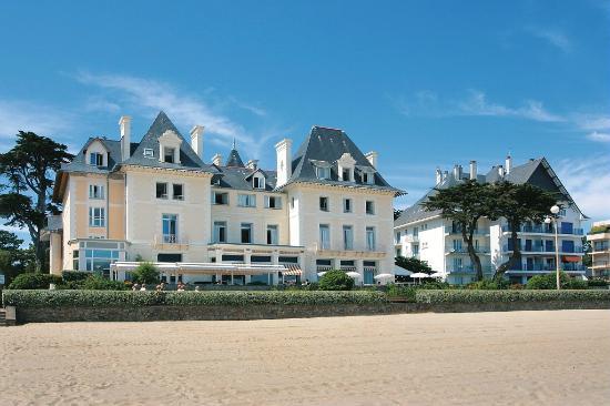 Photo of Villa Caroline La Baule