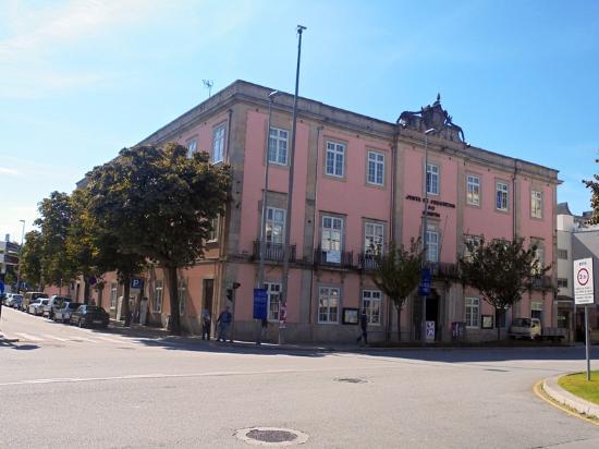 Palacete dos Cirne