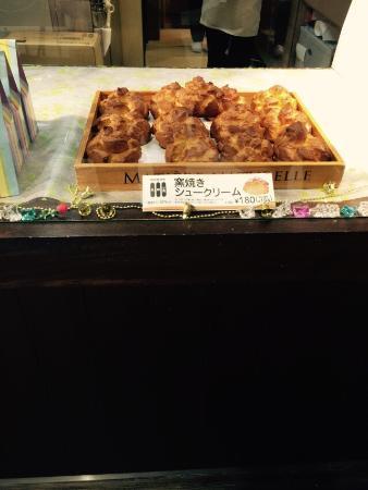 Sweet Garden Cafetsukashin