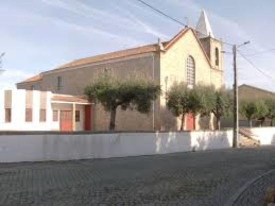 Fundao, Portugal: Igreja Matriz de Oledo