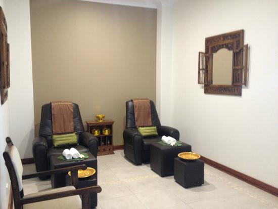 Simply Thai Traditional Massage
