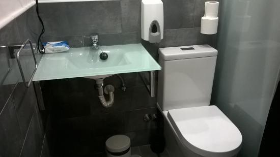 Bagno Lavabo Wc