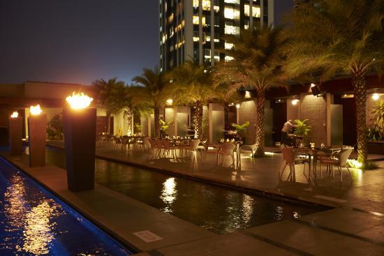 Picture of spice terrace bengaluru tripadvisor for Terrace restaurants in bangalore
