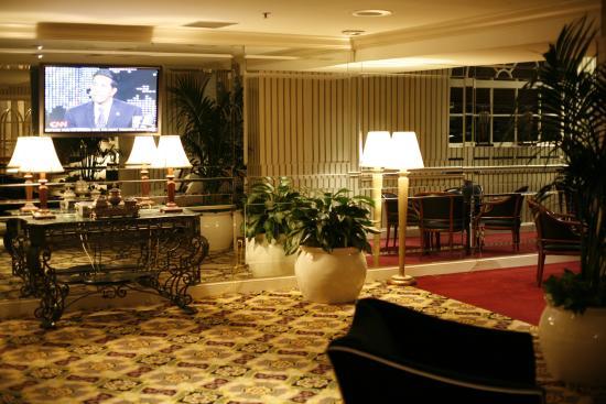 The Latham Hotel: отель