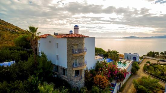 Villa Aşina