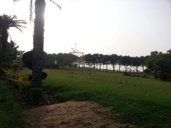 Botanix Nature Resort: Play Area