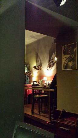 Great café/bar.