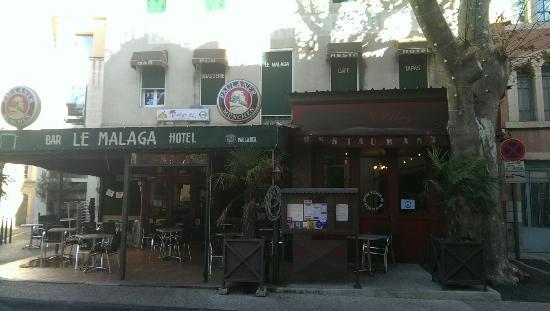 Le Malaga