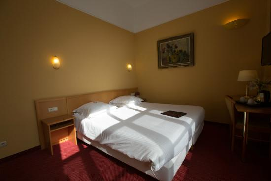 Albion Hotel: Classic double room