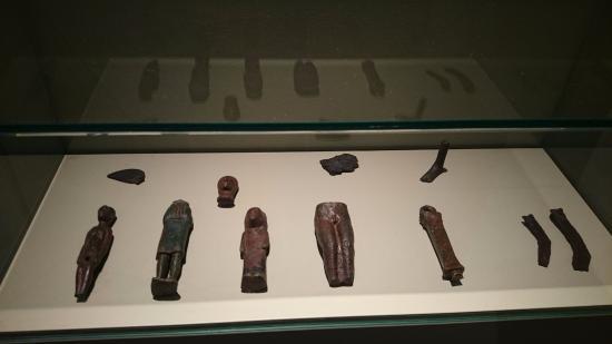 Museo de Arqueología: Museo de Arqueologia