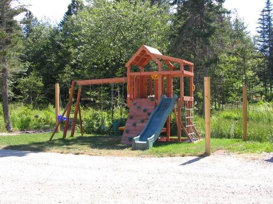 Hubbards, Kanada: Playground