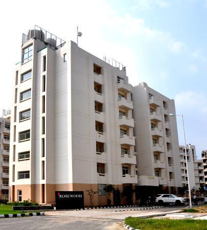Rosewood Apartment Hotel - Haridwar