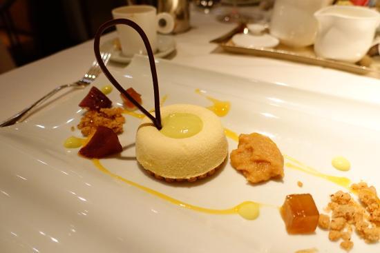 Hoku's: チーズケーキ