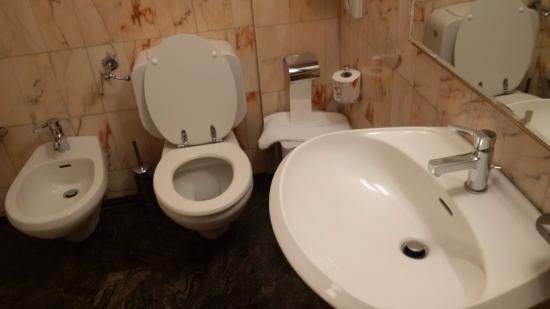 Sanitari bagno reggio emilia termosifoni in ghisa scheda for Cambielli arredo bagno