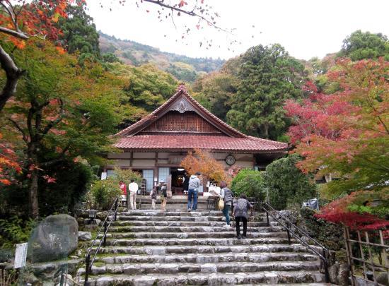 Shobo-ji Temple