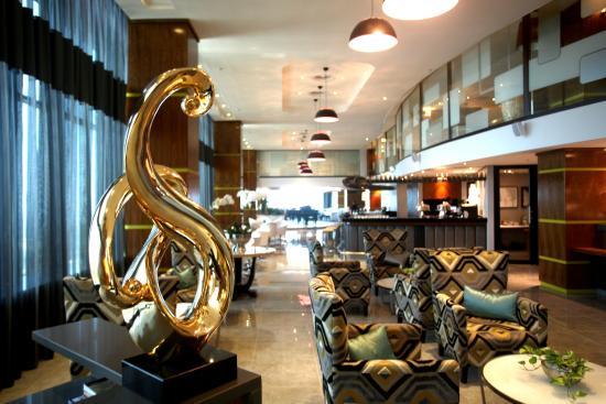 Coastlands Umhlanga: Coffee Shoppe & Lounge