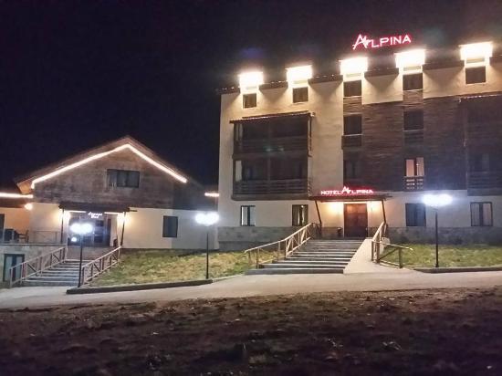 Alpina Picture Of Alpina Hotel Gudauri TripAdvisor - Alpina hotel