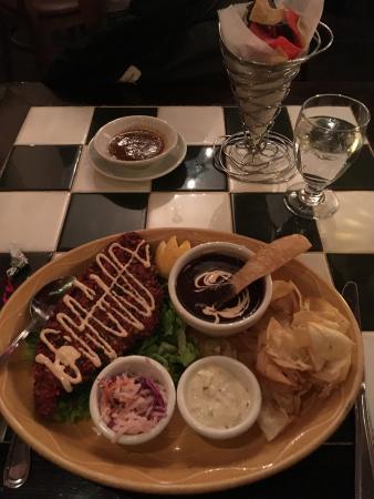 Iguana New York: レストラン内装がすてきです