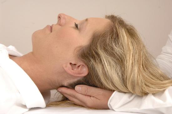 Kennebunk, ME: CranioSacral work heals the nervous system