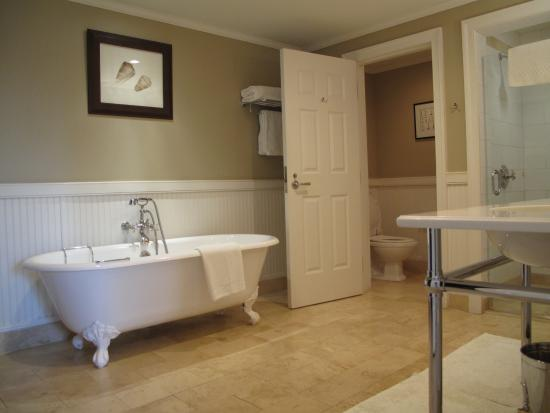Inn At Perry Cabin By Belmond Bathroom