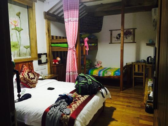 Wangyi Hostel