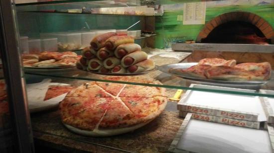 Centro Esportazione Pizza