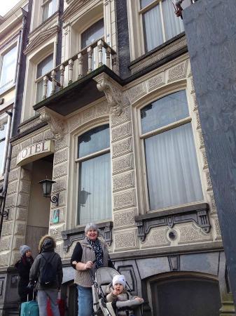 El Peor Hotel Del Mundo Opiniones Del Hotel Blossoms City ámsterdam Opiniones En Tripadvisor