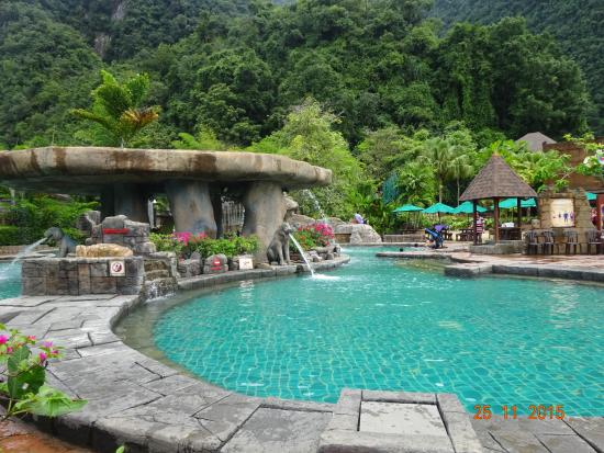 Hot Springs Picture Of Lost World Of Tambun Ipoh Tripadvisor